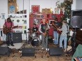 The second Hanterhir gig